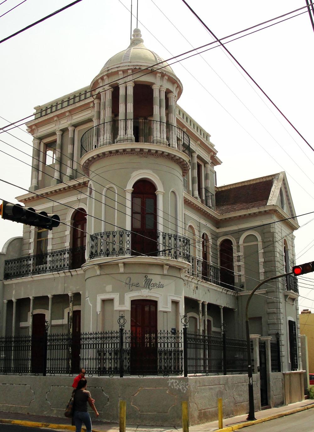 Ficha contreras medell n 556 casa del ferrocarril revisiones de guadalajara - Casa en sabadell centro ...