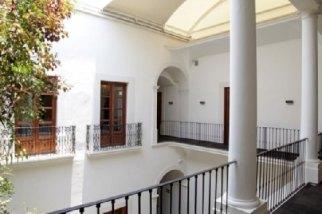 Interior (foto: HOTEL DEL CARMEN)