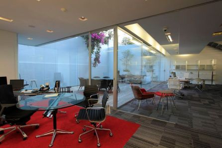 Interior (foto: Atmosfera)
