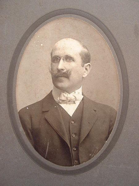 Adolfo Dollero