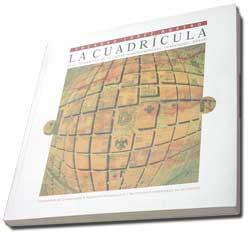 La Cuadrícula, Eduardo López Moreno, 2001
