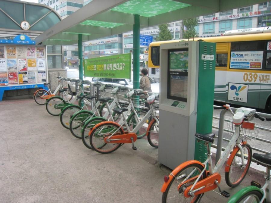 Diseños de transporte que mejoran la salud (http://www.flickr.com/photos/designforhealth/6997870849/in/photostream)