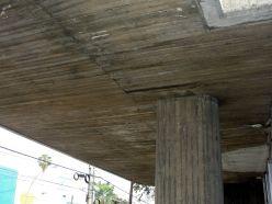 Detalle de concreto