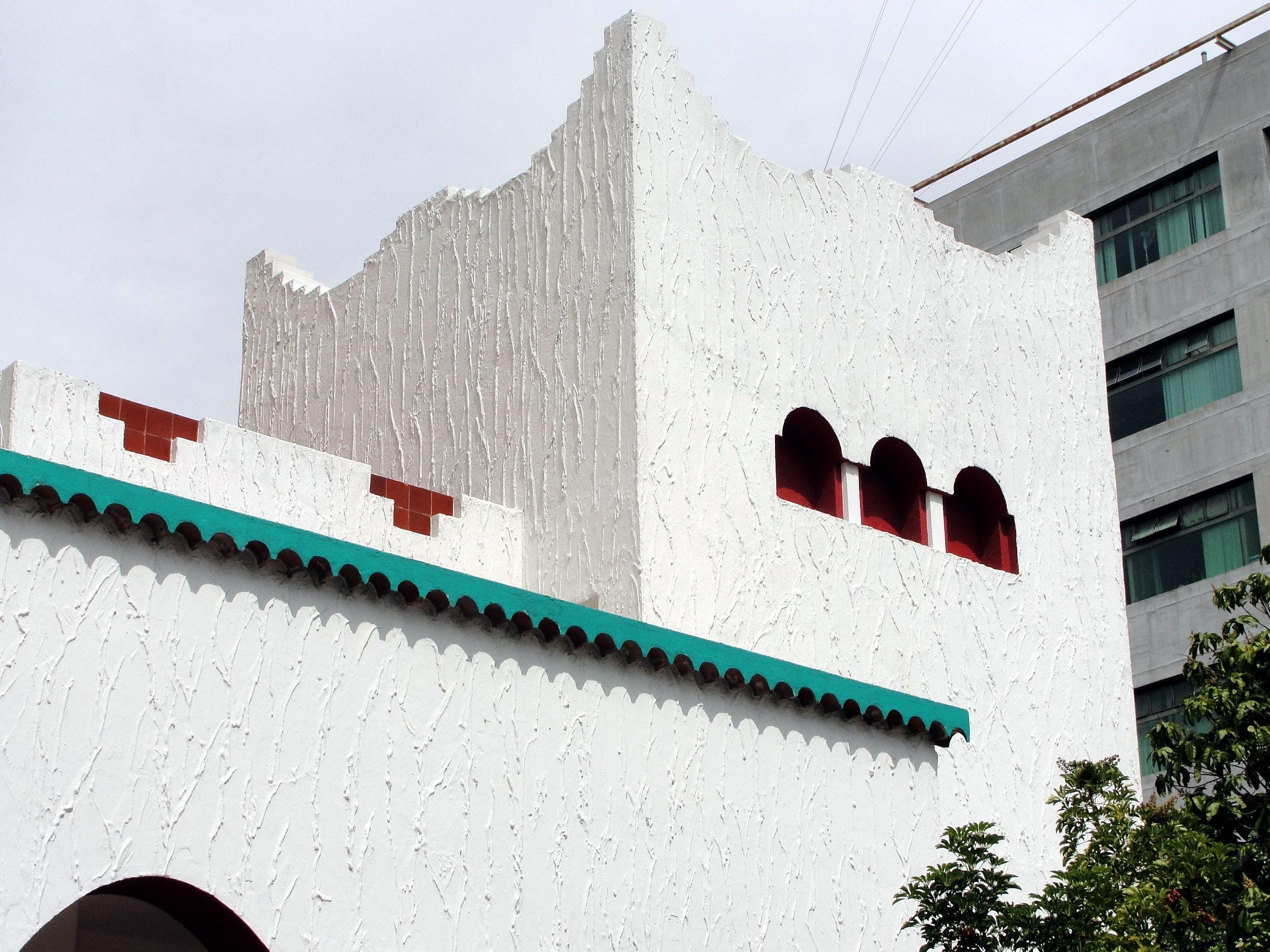 Ruta Arquitectónica Por Guadalajara Los Orígenes De Luis Barragán