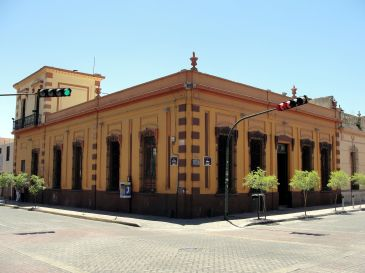 Madero 553