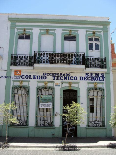 Madero 575