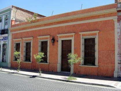 Madero 585