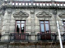 Detalle de ventanas