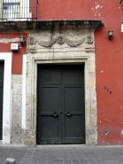 Detalle de puerta