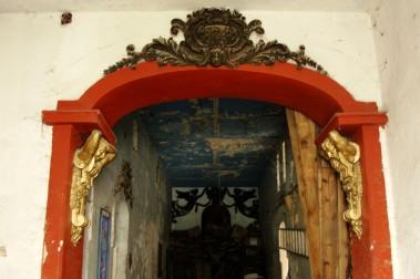 Detalle interior