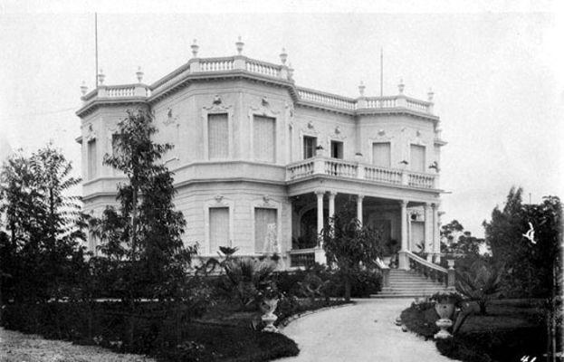 Villa Normandía