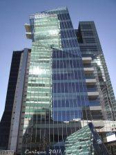 Fachada (foto: Enrique, skyscrapercity.com)