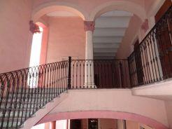 Vista interior (foto: Arq. Gabriel Macías Agredano)