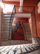 Escalera (foto: Arq. Gabriel Macías Agredano)