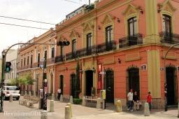 Calle Pedro Loza