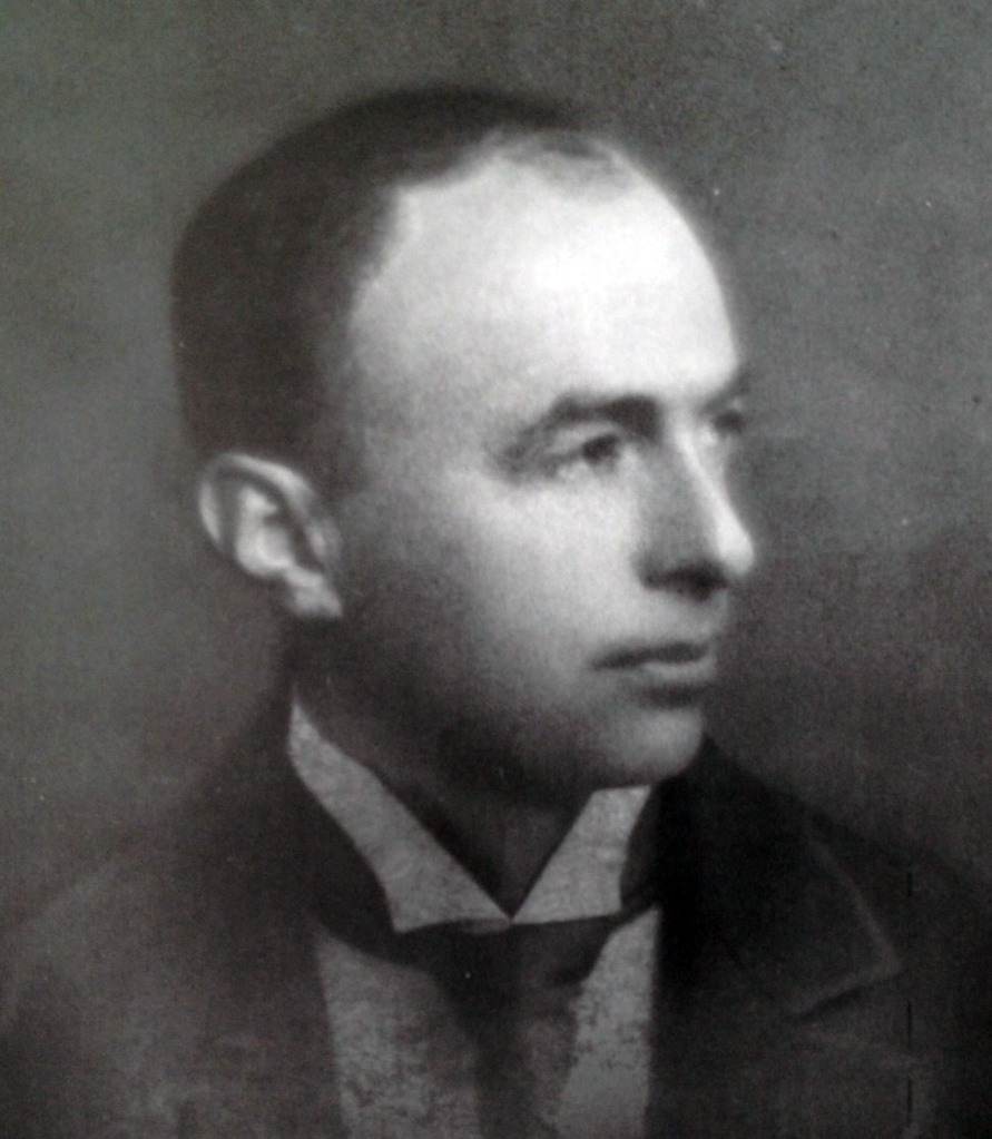Alfredo Navarro Branca
