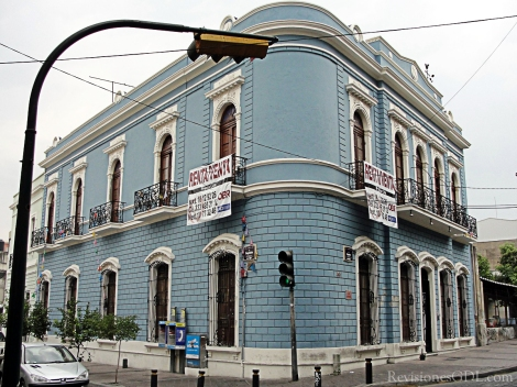 Madero 111 c