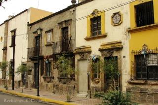 Fachada Calle Juan Manuel