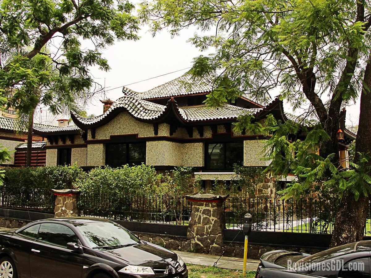 Ficha jos guadalupe zuno 2150 revisiones de guadalajara for Creador de casas