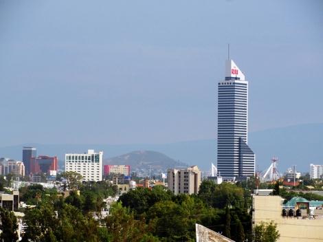 Hotel RIU Guadalajara (foto: Wikipedia)