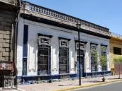 Vista fachada (abril 2012)