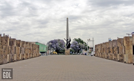 Plaza de la Republica 1