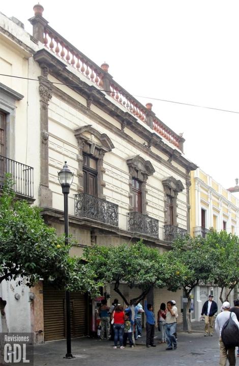 Pedro Moreno 222 a
