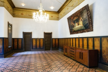 Foto: http://www.mansionmagnolia.com/galeria/