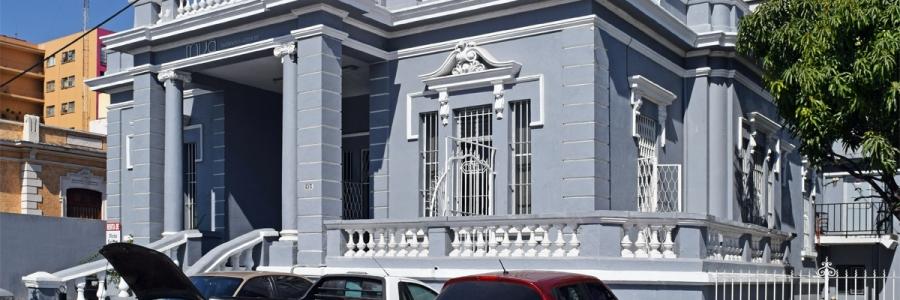 Arquitectura ecl ctica p gina 2 revisiones de guadalajara for Arquitectura eclectica