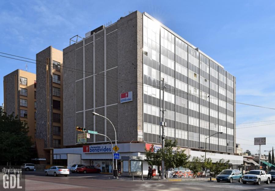 Chapultepec 223 a