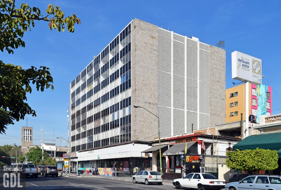 Chapultepec 223 c