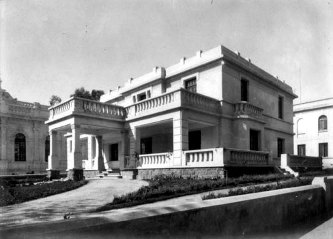 Casa Aranguren Castiello