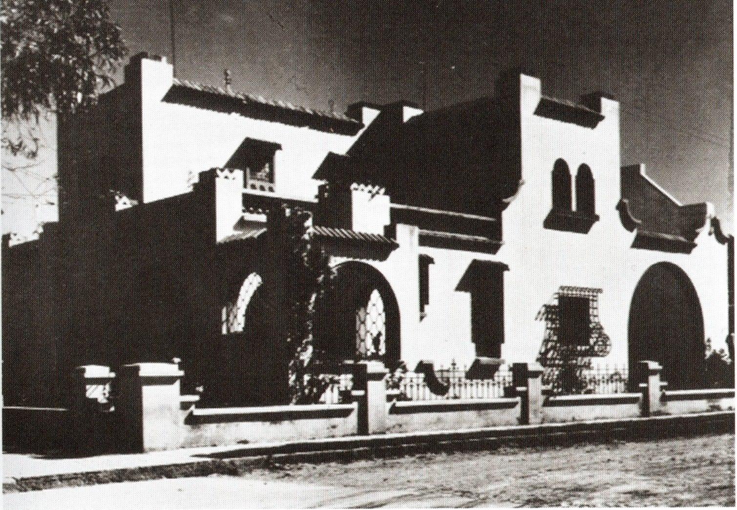 Las Casas De Luis Barragán En Guadalajara Cruce